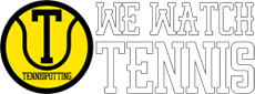 Tennispotting logo